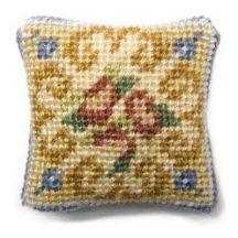 Judith dollhouse needlepoint cushion kit