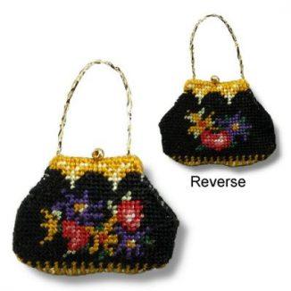 Handbag - Berlin Woolwork