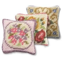 Cushion kits