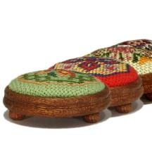 Footstool kits