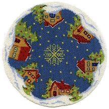Christmas tree mat kits