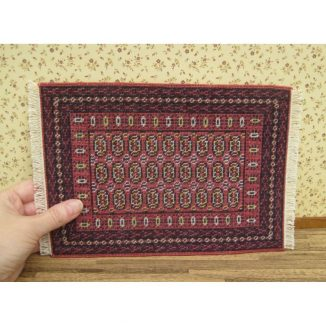 Tara carpet dollhouse needlepoint rug kit