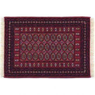 Tara dollhouse needlepoint carpet