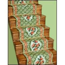 Chart packs: stair carpets