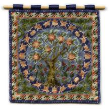 Wallhanging kits