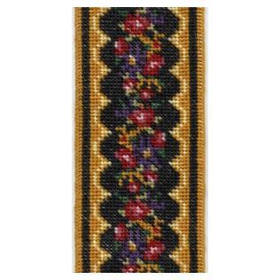Berlin Woolwork staircarpet