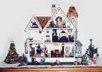 Arlene's dollhouse