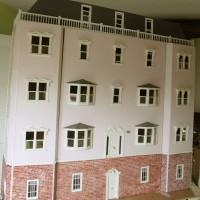 Catherine C's house