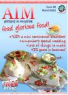AIM magazine cover