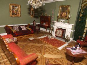 Cath B's Room